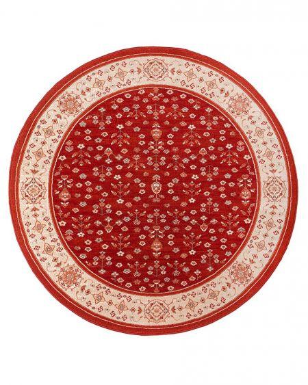 Alfombra redonda clásica BYZAN 540-C
