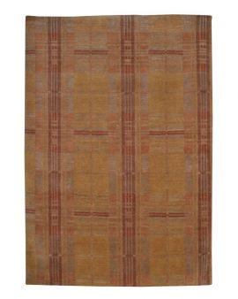 Alfombra manual de lana Acterio Nepal 171x240