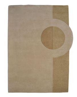 Alfombra manual de lana SCALA 170X240