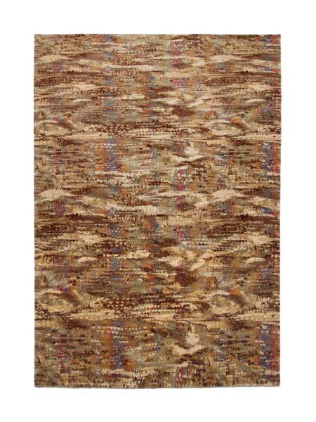 persia 882 alfombra de lana moderna
