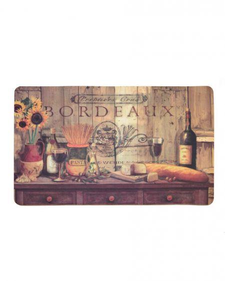 Alfombra de cocina Olive Oil Sideboard