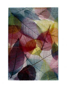 Alfombra moderna Colors 22368 perfecta para el salón y el dormitorio