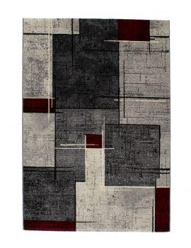 Alfombra moderna Dreams dibujo geométrico 12122-14