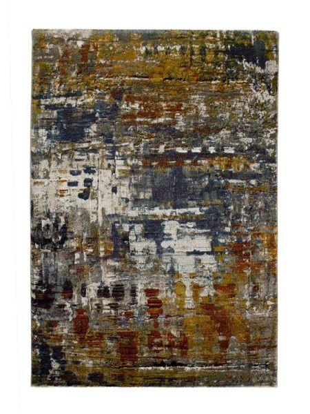 Alfombra moderna diseño abstracto Naia 22408M