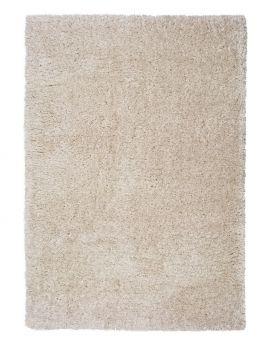 alfombra de pelo largo beige Floki