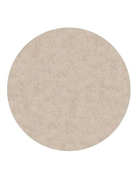 alfombra redonda princess sand