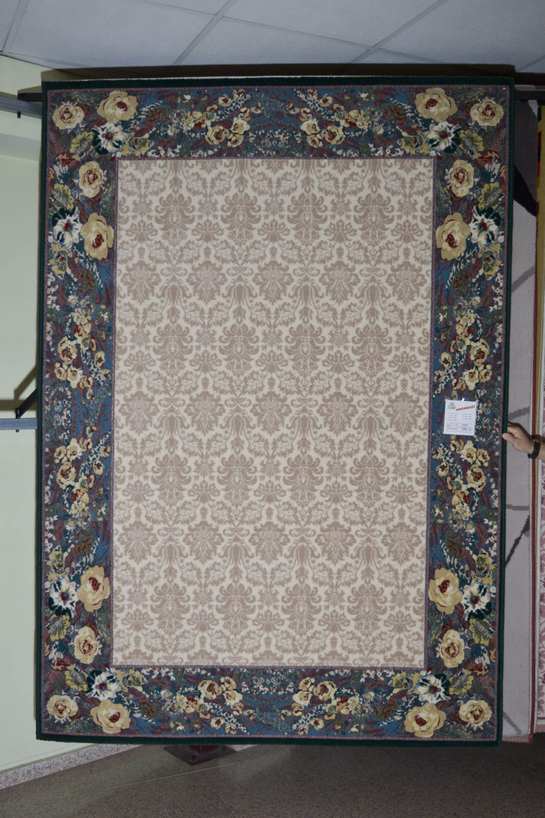 Alfombra outlet FS 0040 - Alfombras Nelo