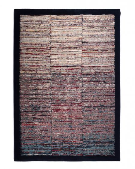 Alfombra moderna de lana Mediterraneo 241