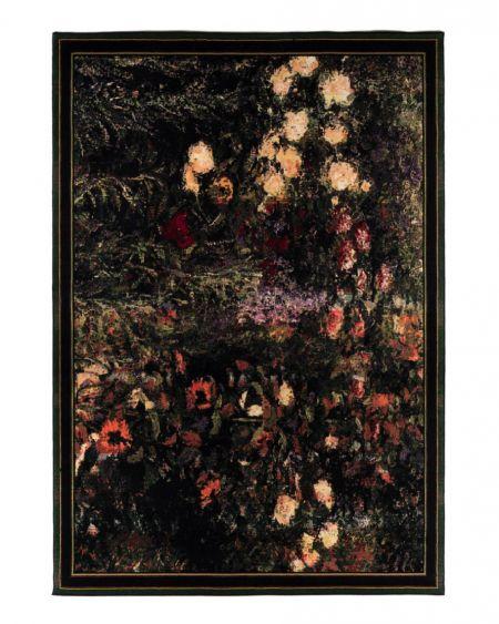 Alfombra clásica de lana Monet Boutique