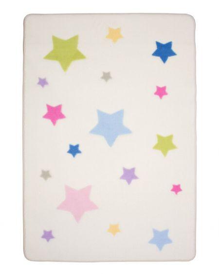 Alfombra Infantil Baby Star