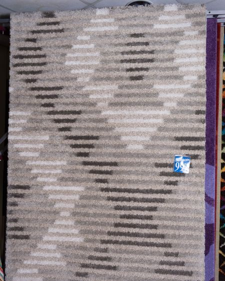 Alfombra outlet FS 0183