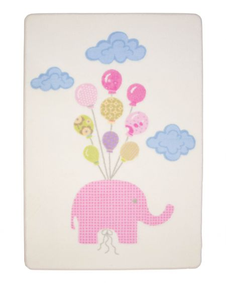 Alfombra Infantil Sweet Elephant