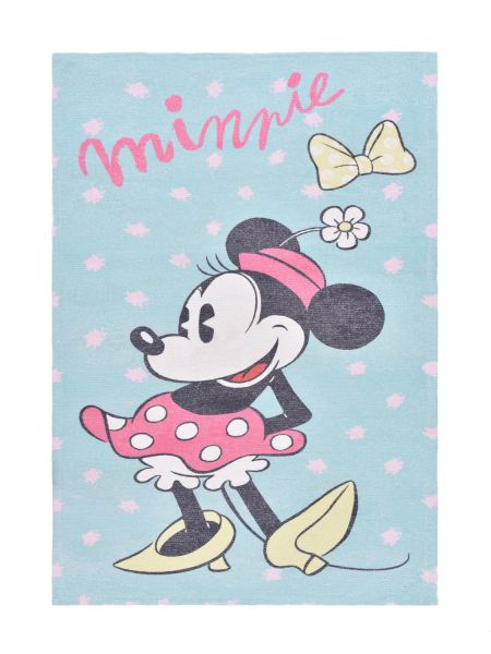 Alfombra Minnie Mouse