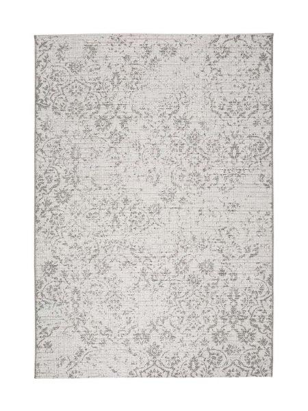 Alfombra Weave 6470 gris
