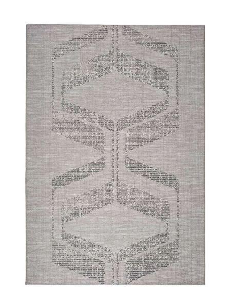 Alfombra Weave 9327 gris